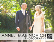 Anneli Marinovich - Wedding Photography in France